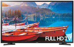 Samsung UA43N5002AKXXL 108 cm (43 Inches) Series 5 Full HD LED TV