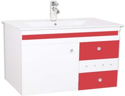 PVC Bathroom Vanities 28 Inch