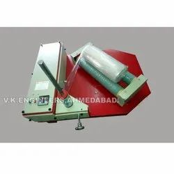 700mm Roll Stretch Wrapping Machine
