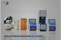 Semi Auto Bottling Machine Indian Ion Exchange & Chemicals Ltd