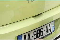Registration Of Vehicles Services