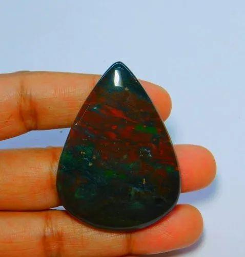 Bloodstone Gemstone
