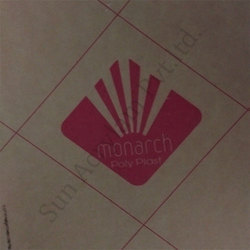 Monarch Polyplast Sheet