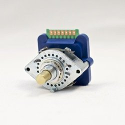 Taiwan CNC Machine Feed Selector Switch, Number Of Switch Positions: 1 to 20