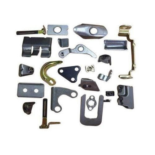 Automobile Sheet Metal Pressed Components, for Automobile Industry, Rs 30  /piece   ID: 21079451073