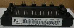 6MBI75U2A-060 Insulated Gate Bipolar Transistor