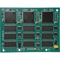 N8000 1500 MIPS DSP Expansion Module