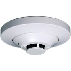Optical Smoke Detector, for Office Buildings