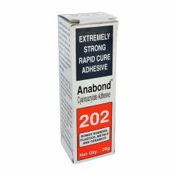 Adhesive Type Cyanoacrylate Adhesive  Sealant