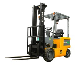 Voltas MAX EVX 20 Electric Forklift