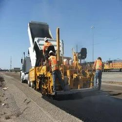Asphalt Road Construction Services, in Local