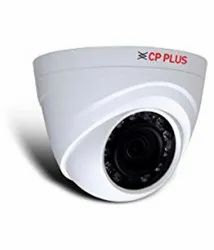 5MP CP Plus Dome Camera - HD (High Definition) Analog Indoor IR Day Night Camera