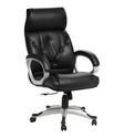 Executive Black Chair (The Siete Hb)