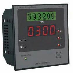 AC Energy Meter