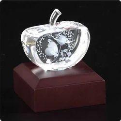 3D-Apple-S Crystal