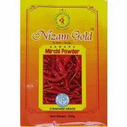 Nizam Gold Mirchi Powder