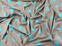 Polyester Nirmal Knit Fabric
