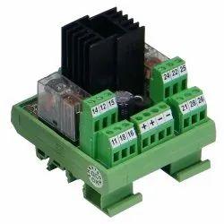 Shavison-Analog Signal Converter or Isolator
