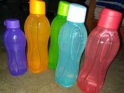 Tupperware Water Bottles, Capacity: 600ml