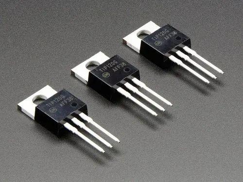 Electric Transistor