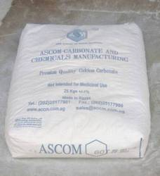 Ascom 60T Calcium Carbonate