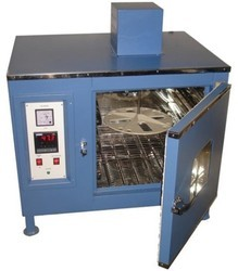 Loss on Heating Thin Film Oven