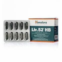 LIV 52 HB