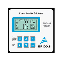 BR 7000 Automatic Power Factor Controller