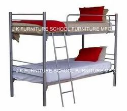 SS Hostel Double Bunk Bed