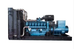 Baudouin Perfect Diesel Generator