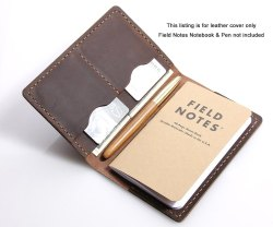 Tan Mashin Silai Handmade Vintage Leather Cover For Notebooks, Size: 6.2*4.2