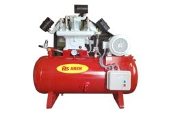 Air Compressor Rental/Hire