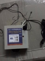 Mobile (GSM) Motor Device Controller-Submersible/3 phase