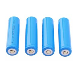 Lithium Ion Battery 18650 3.2v 1500mah