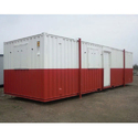 Steel Modular Office Container