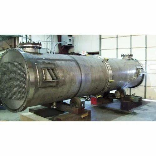 Chemical Acid Cooler