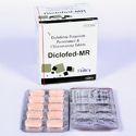 Diclofenac Potassium 50mg Paracetamol 325mg Chlorzoxazon