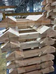 Acacia Wood Pallets