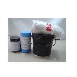 Resin and Hardener Kit Adhesive