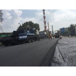 Highway Road Construction Service