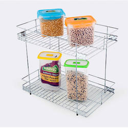 Sparkle Two Shelf Pullout