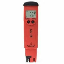 pH Meter Hanna HI98127, Waterproof pH Testers with Replaceable Electrode