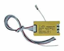 7S 25.9V NCM BMS with 10A Continuous Discharging