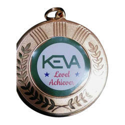 Achiever Bronze Medals
