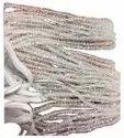 AAA Rainbow Moonstone Faceted Rondelle Beads 4mm