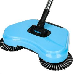 Multi Functional Broom Machine