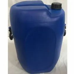 50 L Mouser Type Narrow Mouth HDPE Jerry Can Carboy
