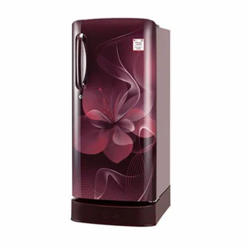 Gl D201asdx 190 Ltr Lg Refrigerator