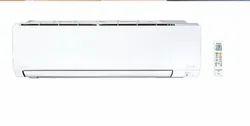 White 5 Star Daikin FTXF Split AC