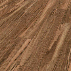Armstrong Brown Laminated Wooden Floor